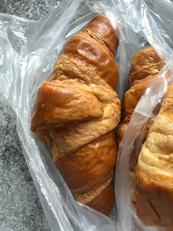 Pastry 🥐🥐🥐🥐
