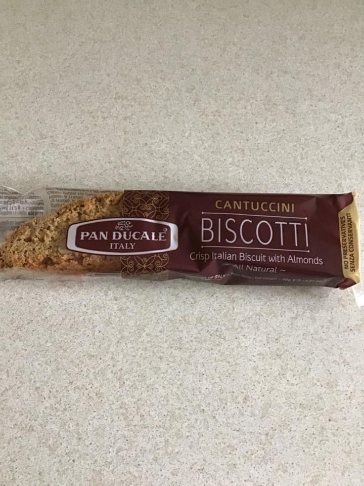 Biscotti (6 per person)