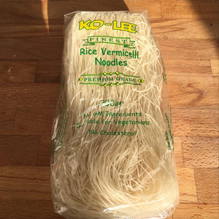 Rice Noodles 200g