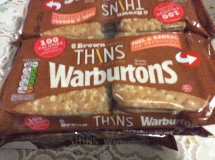 Warburton thins