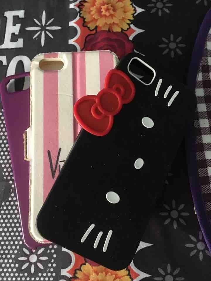 Carcasas para iPhone 5/5s