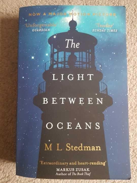 M L Stedman Book