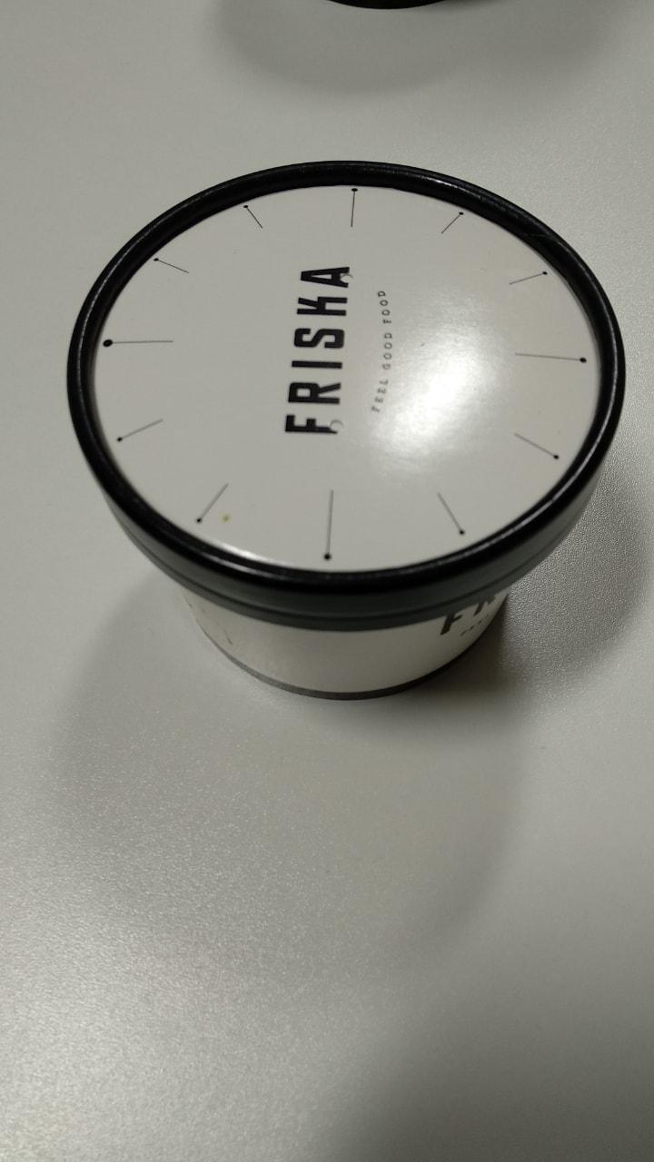 Friska - Veg Soup