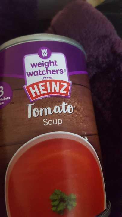 Hz ww tomato soup