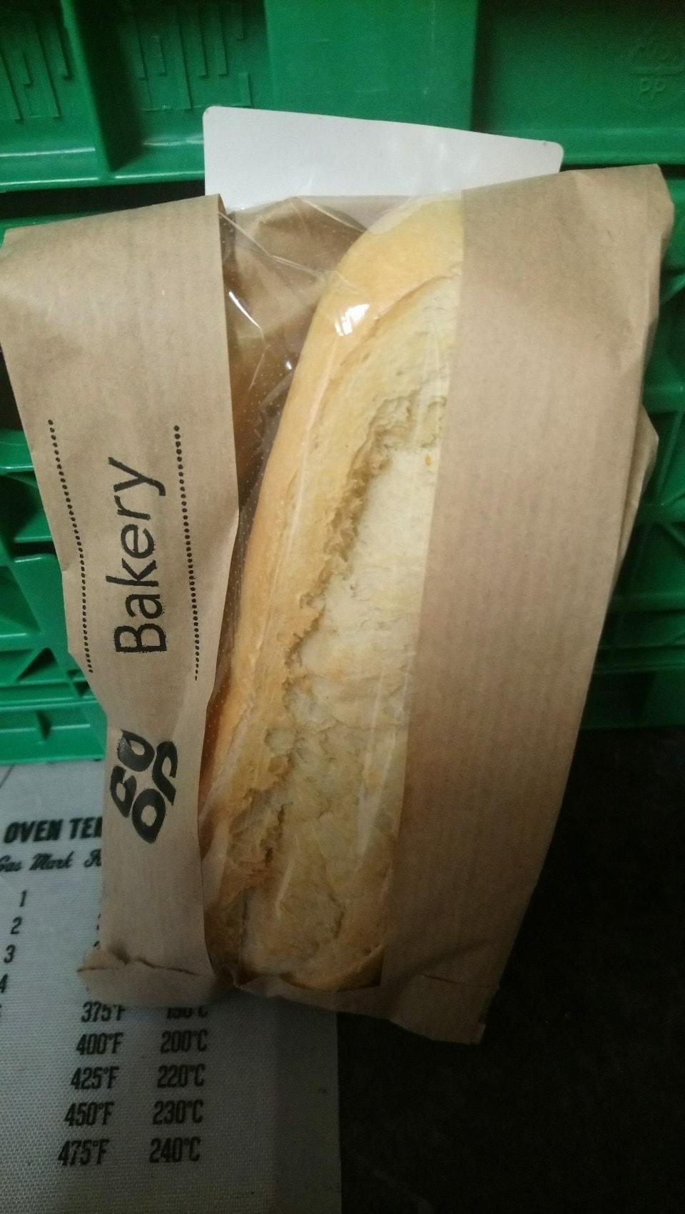 Medium petit pain