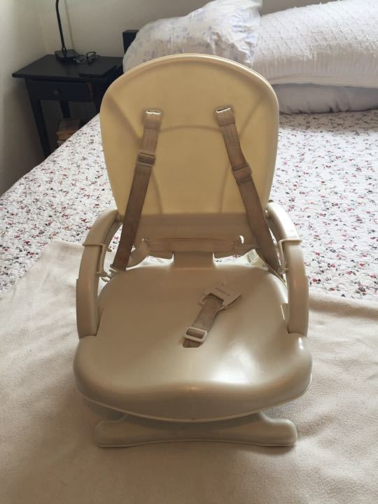 Morhercare Child Seat