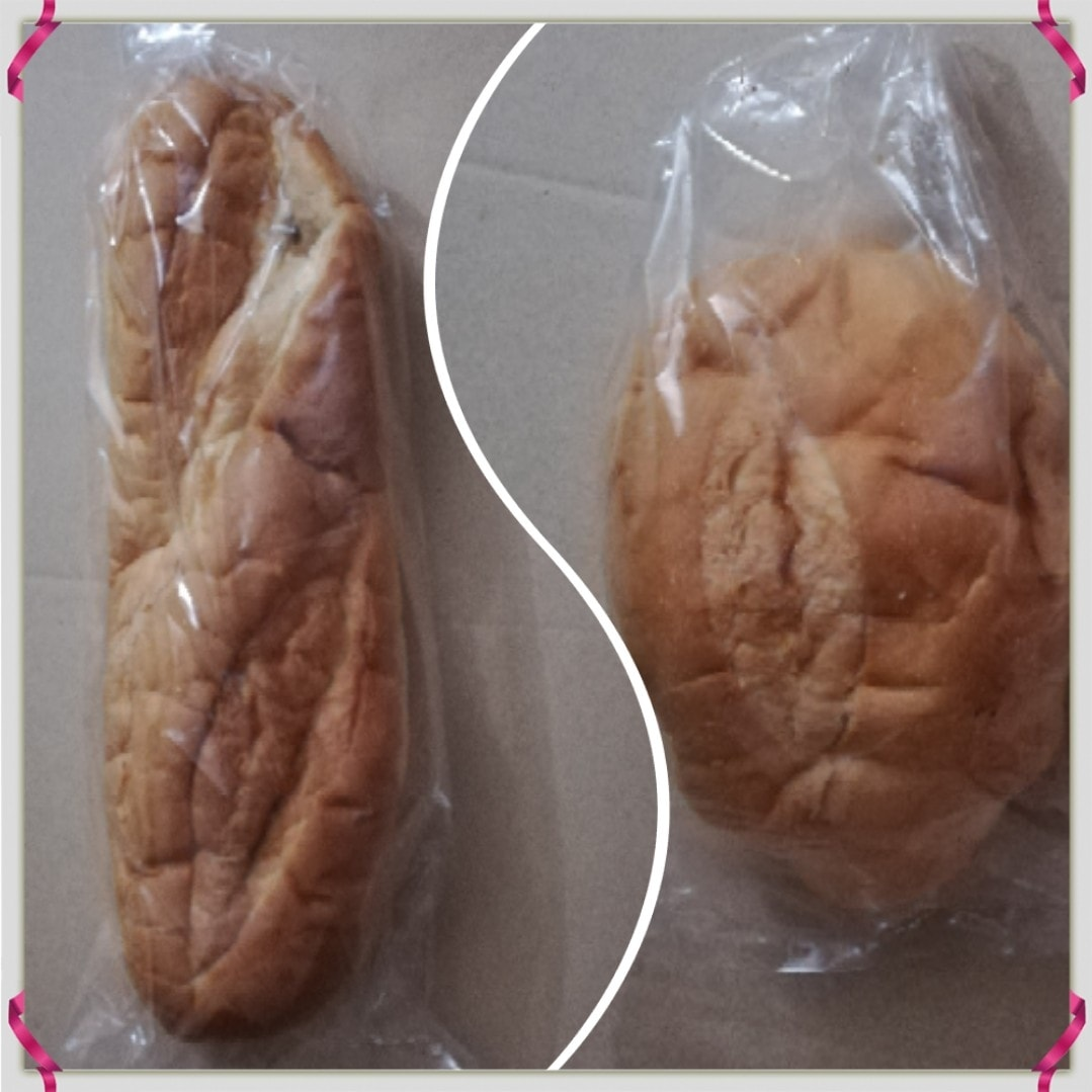 Set 1 - Bread (Non-halal)