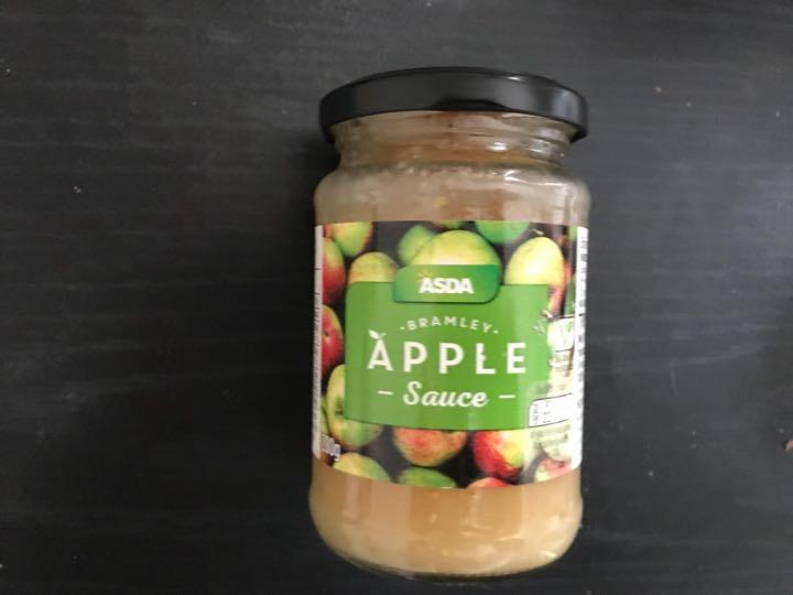 Asda Apple Sauce