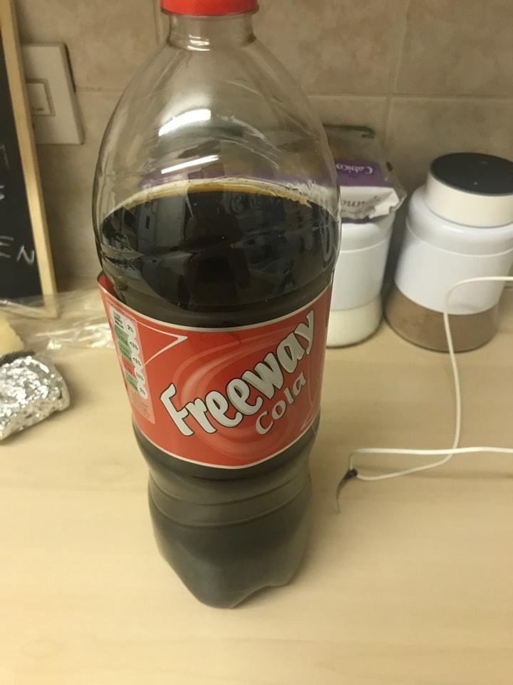 Freeway cola