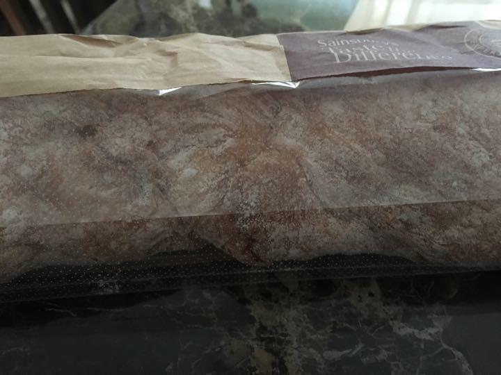 Stone baked ciabatta 400g