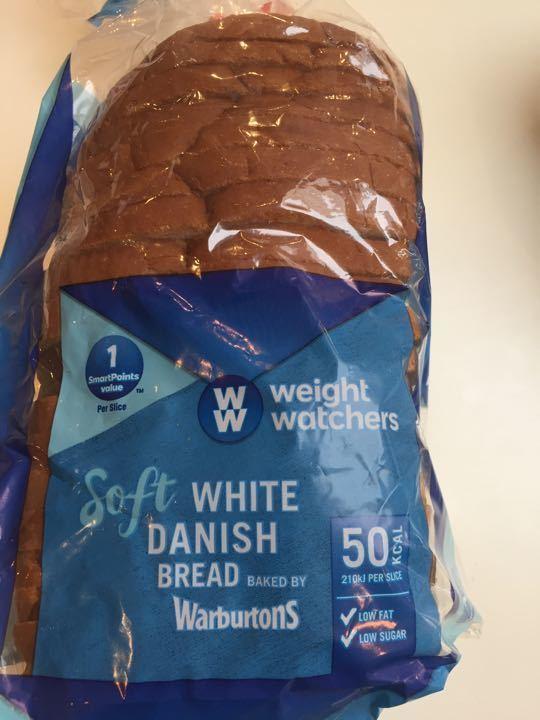 Weight watchers Soft white