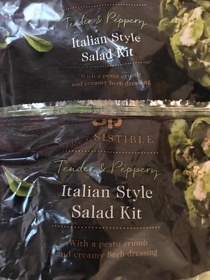 Salad kit
