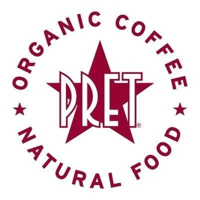 Pret Collection this evening
