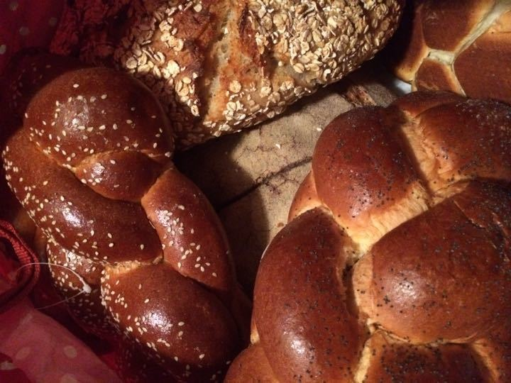 Yummalicious! Bakery surplus Artisan breads