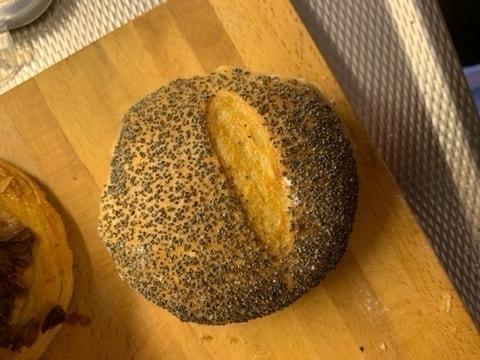 Bread roll x3 - PESSO 25/5