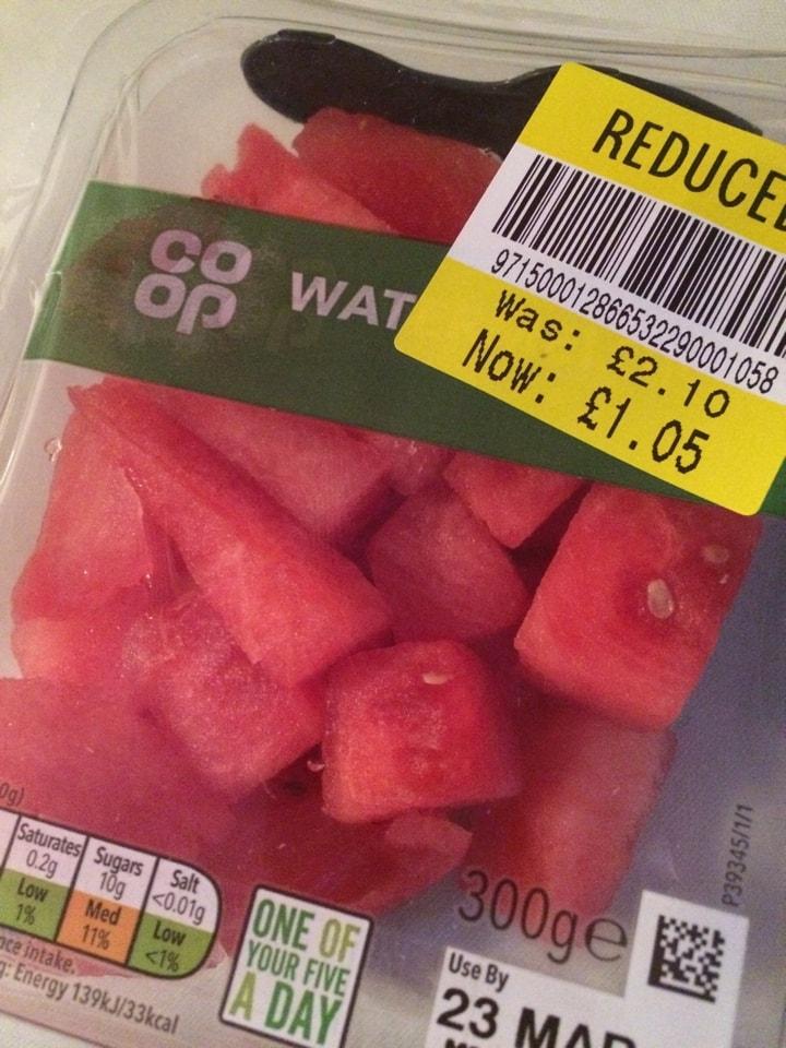 Water melon 🍉