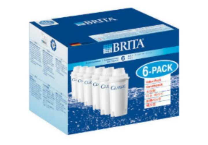 Brita Water Filters - classic