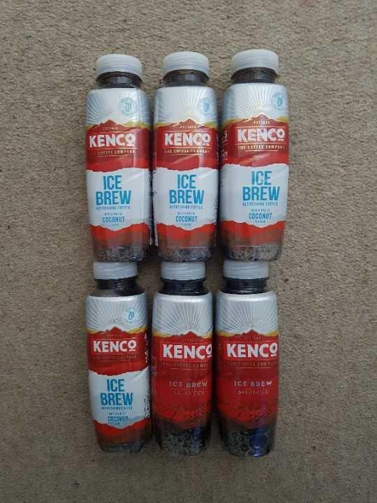 Kenco The Coffee Company