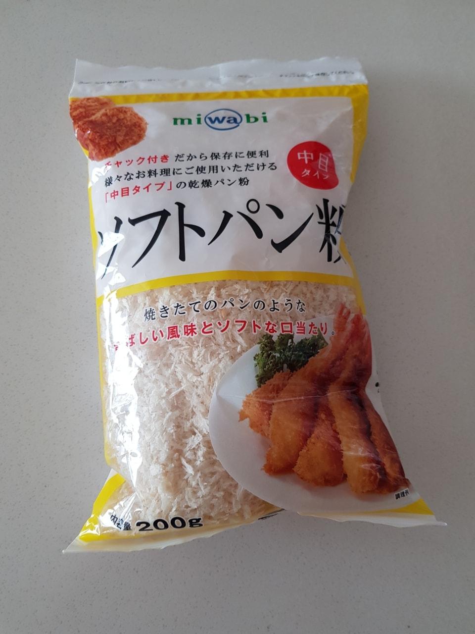 Miwabi Panko