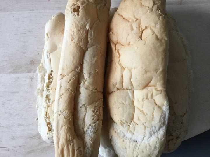 Big j bread rolls