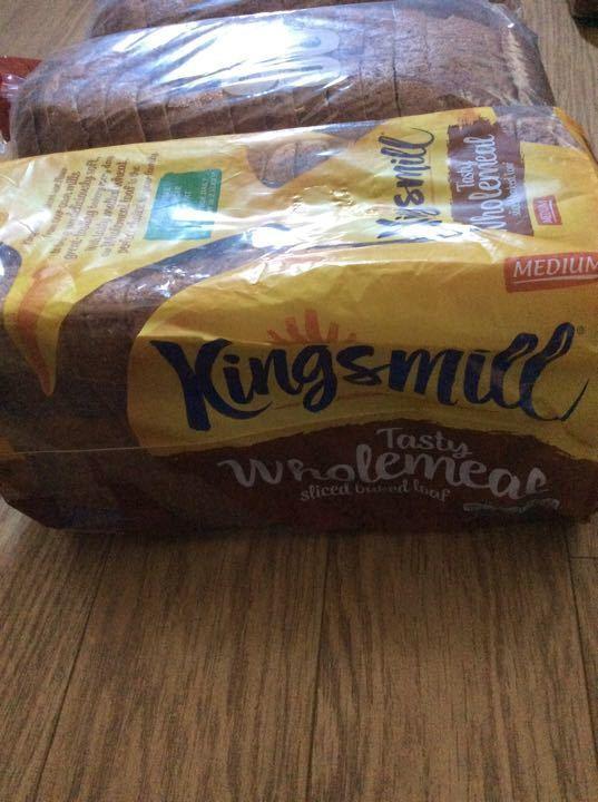 Kingsmill wholemeal