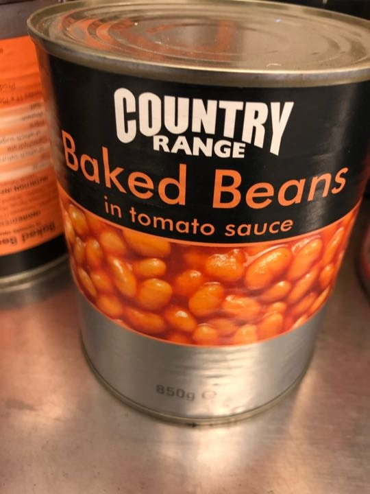 A10 xl baked beans