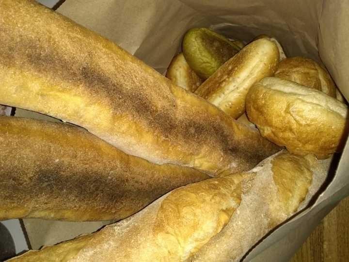 Thursday breads