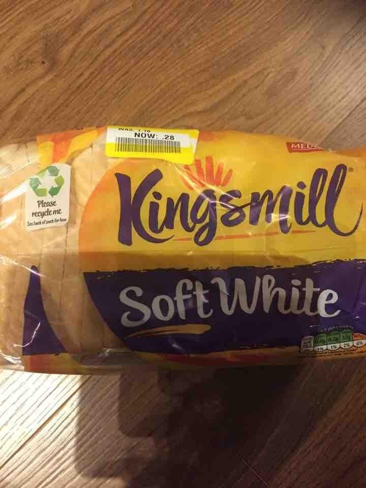 Kingsmill soft white