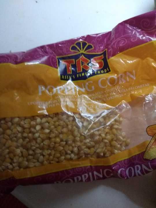 1KG popping corn