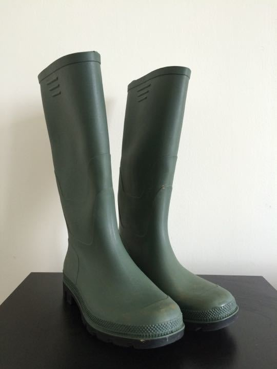 Wellies size 8