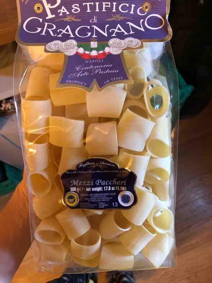 Massive pasta! 😅