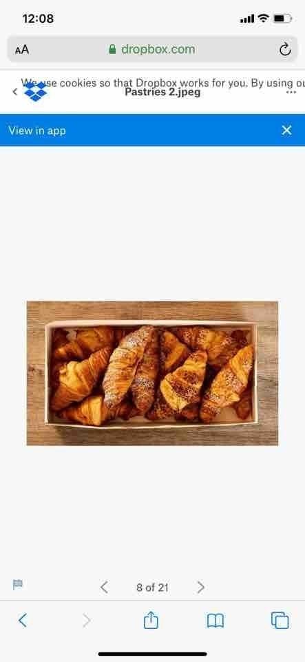 GLUTEN FREE BREAD SLICE - no filling x4
