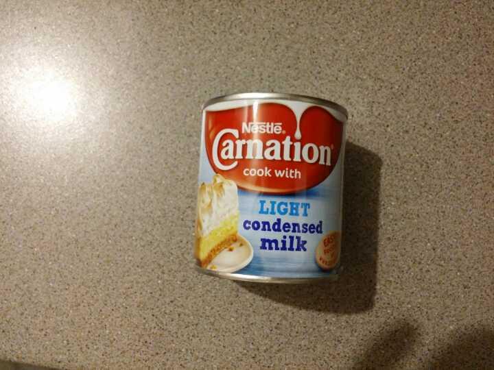 Light Condensed Milk (405g)
