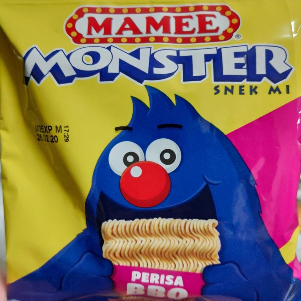 Mamee Monster Snack