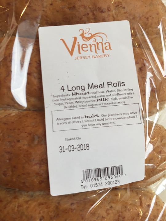 Long rolls