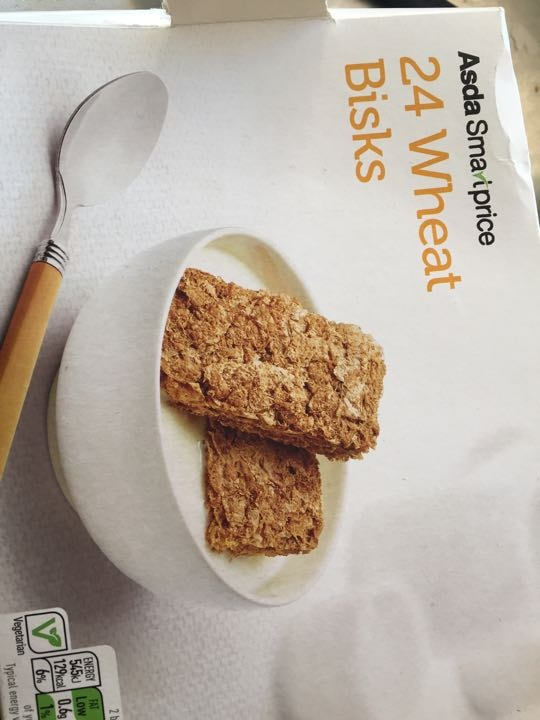 Wheat Bisks