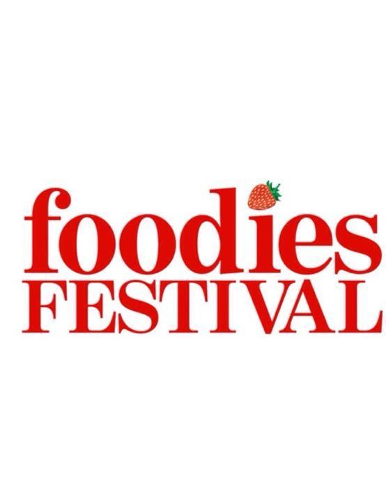 Win a free ticket to Foodies Festival