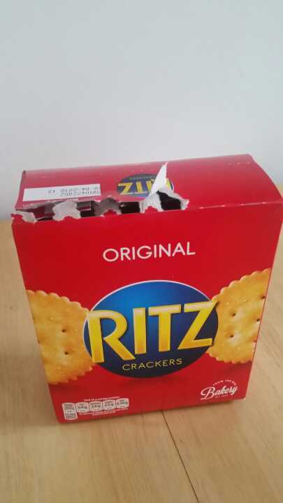 Ritz from Copp
