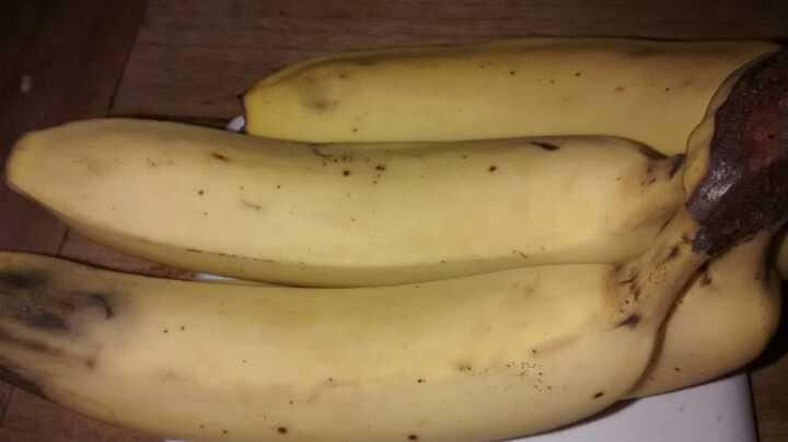 Bananas 677g