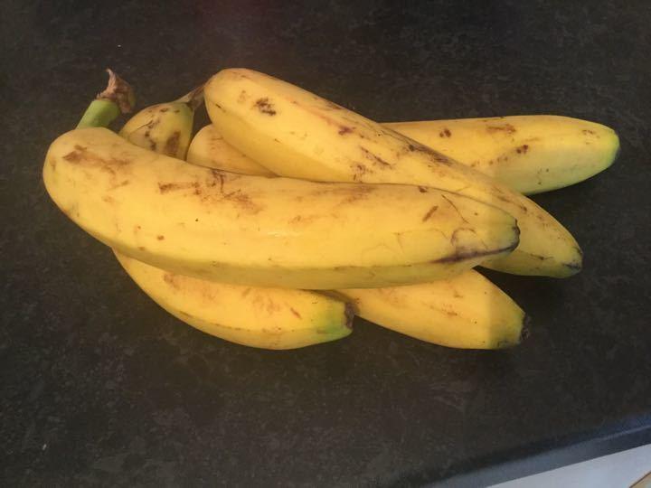 Bananas 🍌