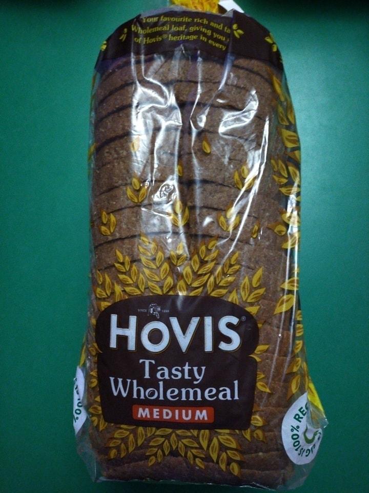 Hovis tasty medium wholemeal bread