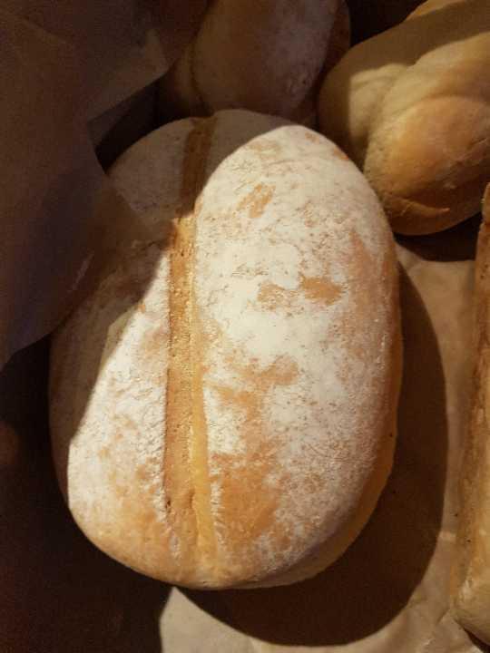 Large farmhouse loaf