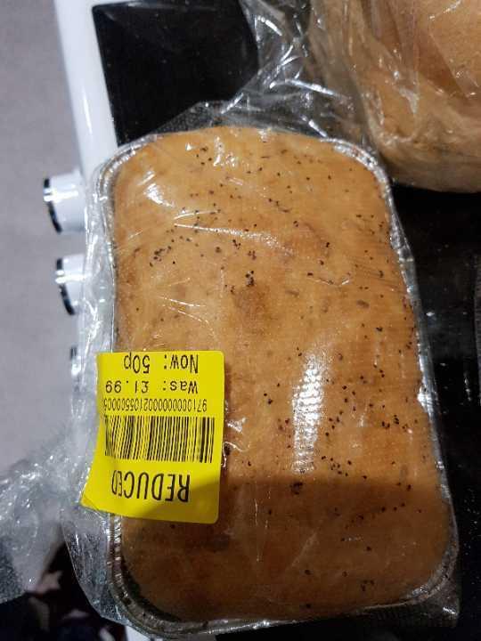 Foccaia bread